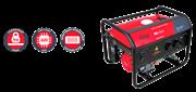Генератор бензиновый 2 кВт Fubag BS 2200