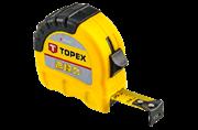 Рулетка Topex 10 м