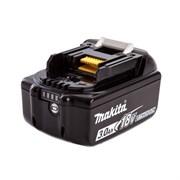 Аккумуляторная батарея  Makita BL1830B 18В 3,0Ач