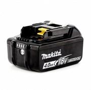 Аккумуляторна батарея Makita BL 1840B 18В 4,0Ач