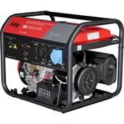 Генератор бензиновый 5 кВт Fubag BS 5500 A ES