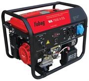 Генератор бензиновый Fubag BS 7500 A ES
